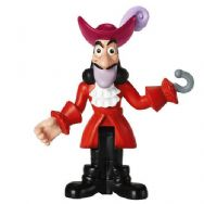 Captain Jake and the Neverland Pirates - Figure Pack - Captain Hook